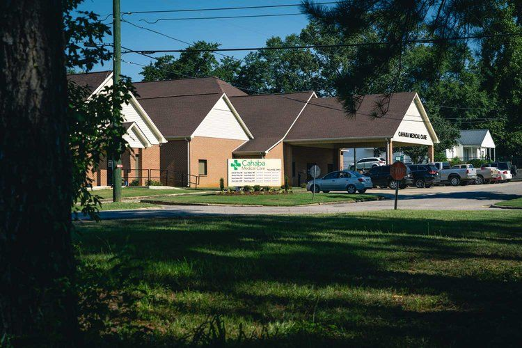 Cahaba Medical Care - Centreville