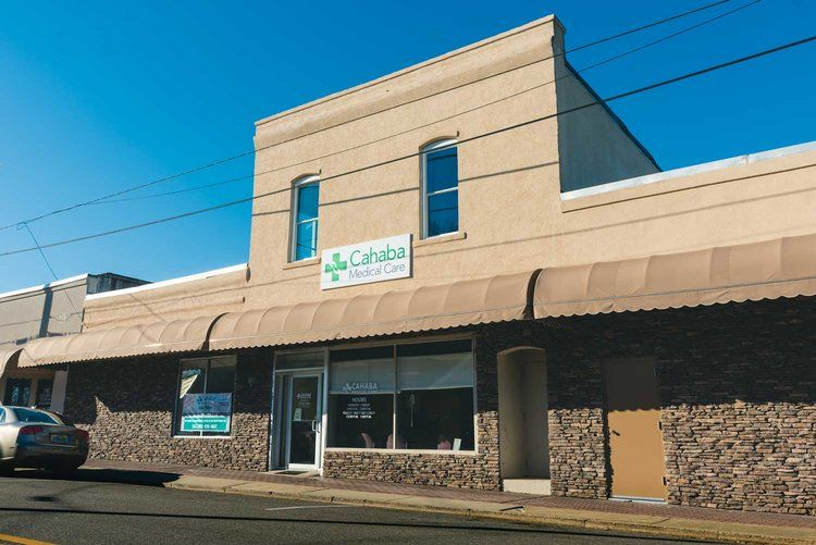 Cahaba Medical Care - Maplesville
