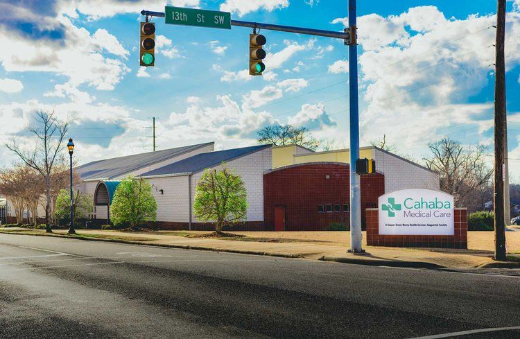 Cahaba Medical Care - West End