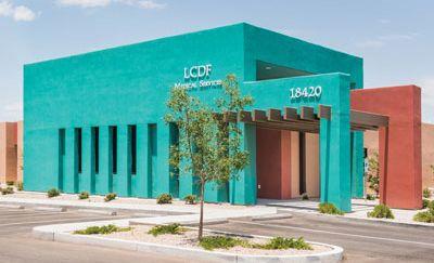 LCDF San Miguel Medical & Dental