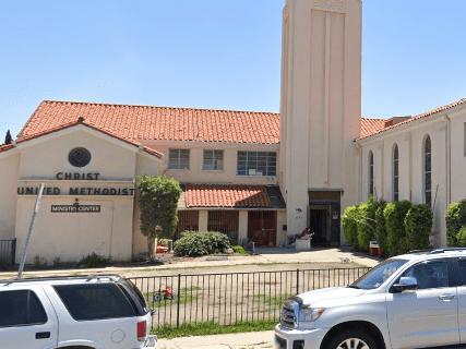 Southern California Care Community - CMC Clinic