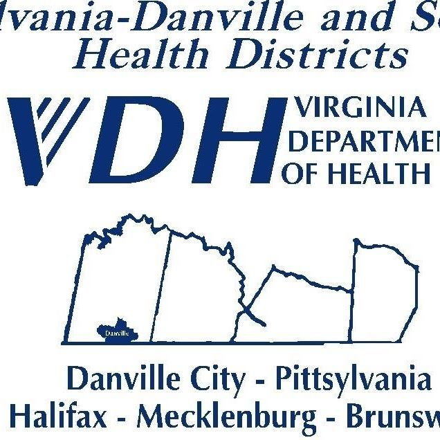Pittsylvania County Health Dept