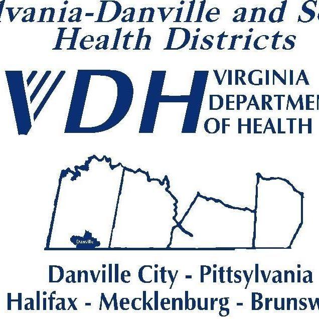Pittsylvania County Health Dept