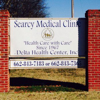 Delta Health Center - Searcy Medical Center