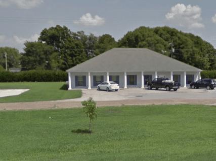 Delta Health Center - Rolling Fork