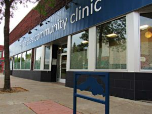 NorthLakes Community Clinic - Ashland Downtown