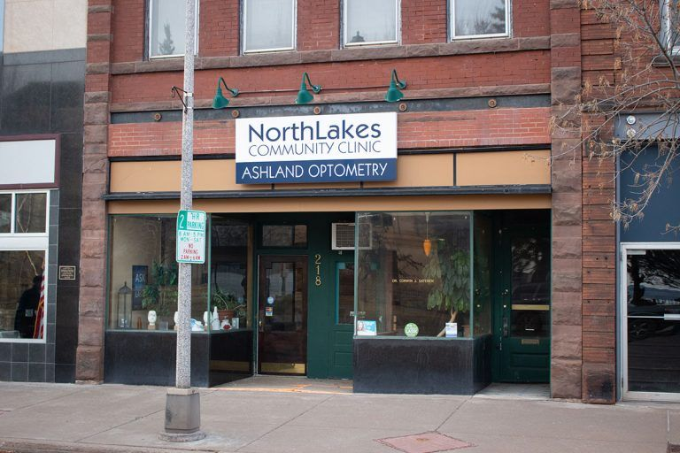 NorthLakes Community Clinic - Ashland Optometry