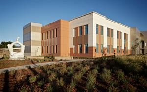 Vacaville Family Health Services Center