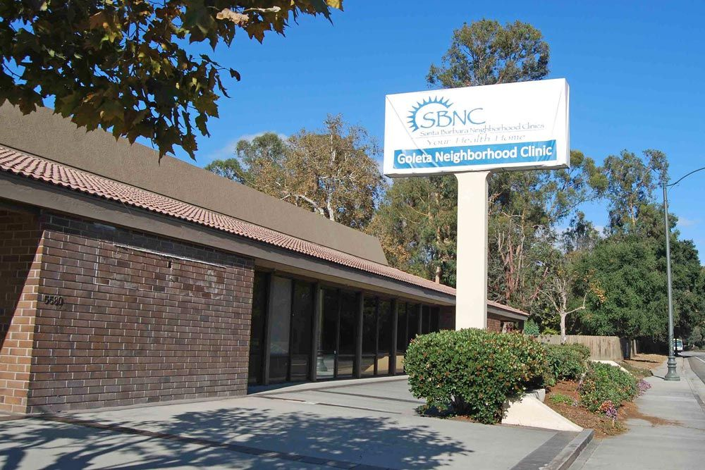 Santa Barbara Neighborhood Clinics - Goleta