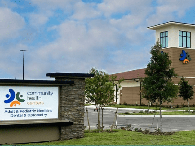 Four Corners Community Health Center