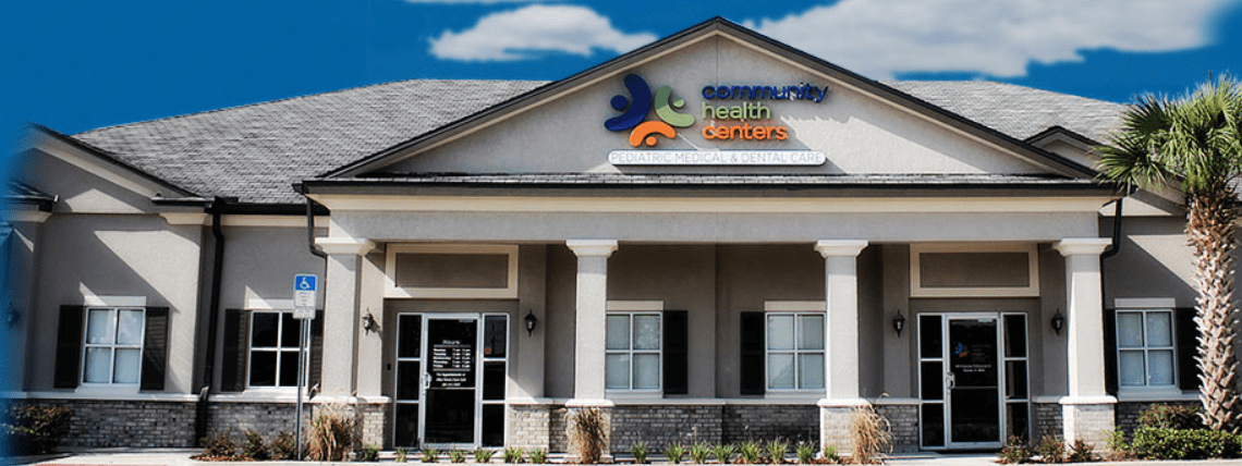 Meadow Woods Community Health Centers
