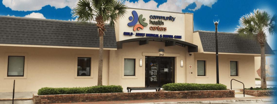 Tavares Community Health Centers