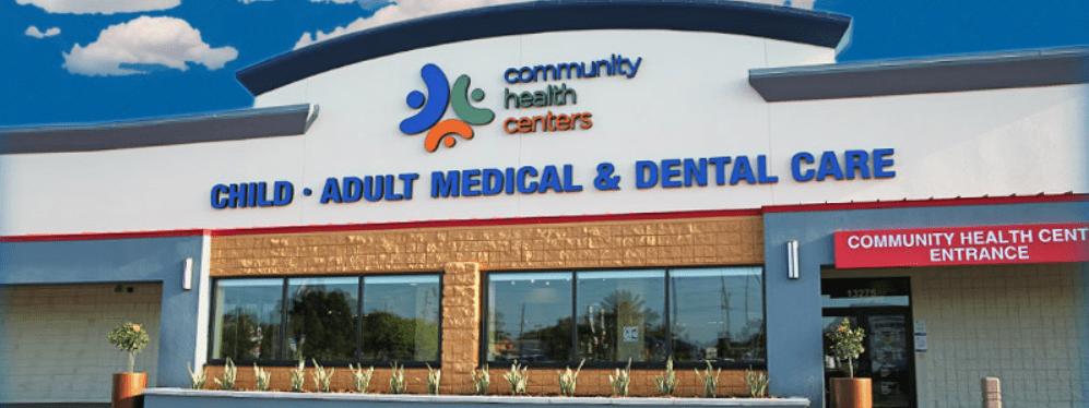 Winter Garden Community Health Centers