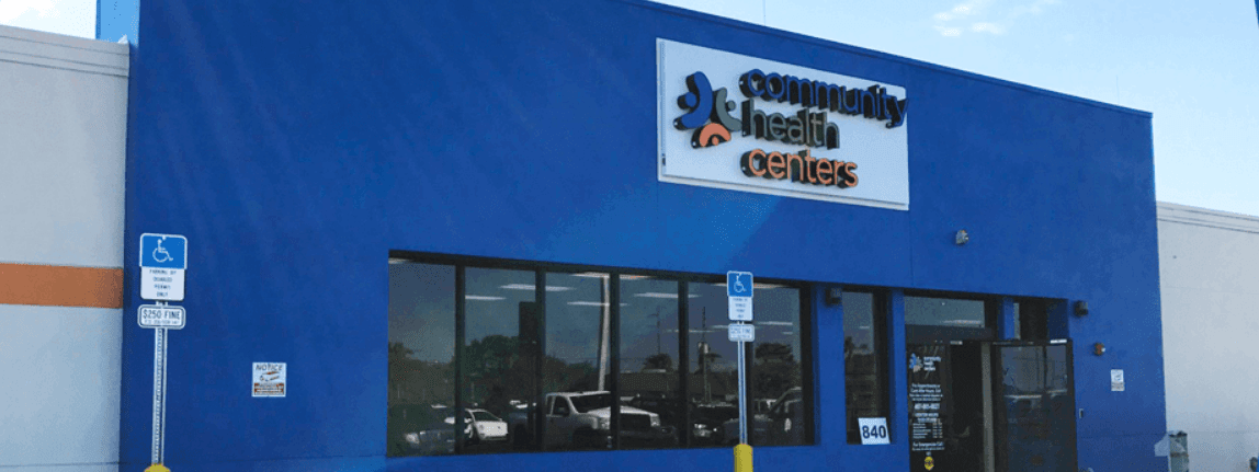 Pine Hills Community Health Centers