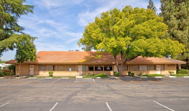 Omni Family Health - Fresno First Street