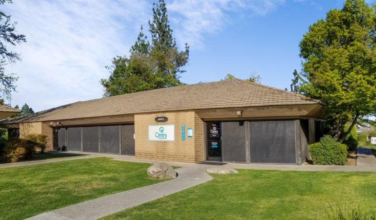 Omni Family Health - Fresno Women's Clinic