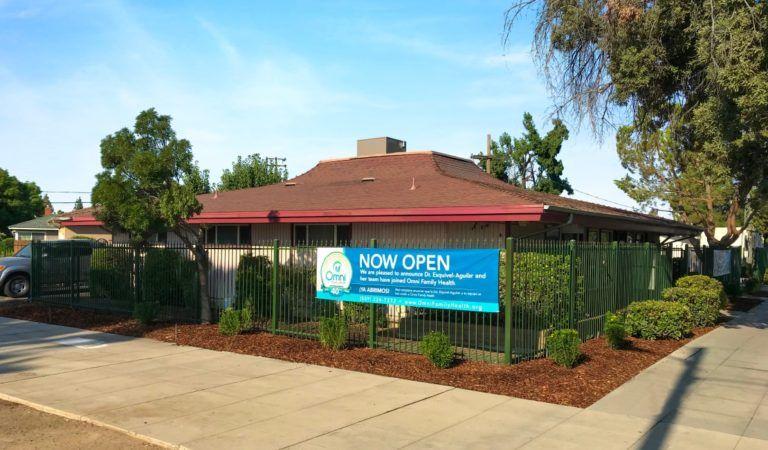 Omni Family Health - Fresno Pediatrics