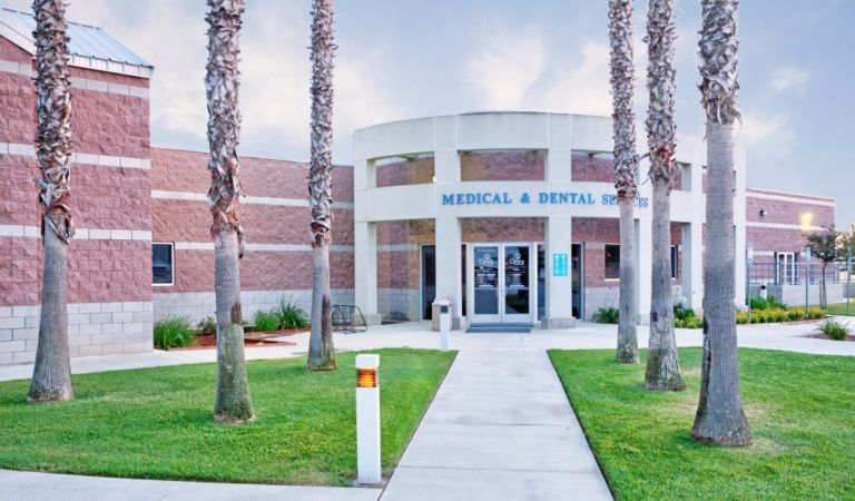 Omni Family Health - Shafter