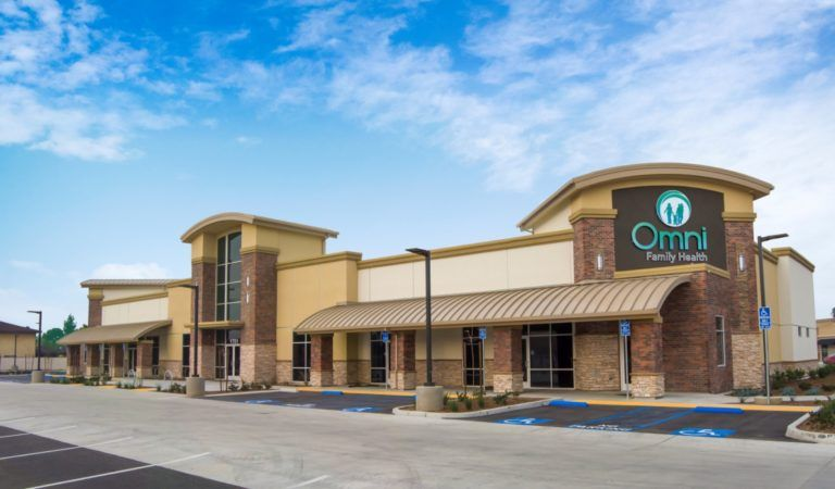 Omni Family Health - Stine Road