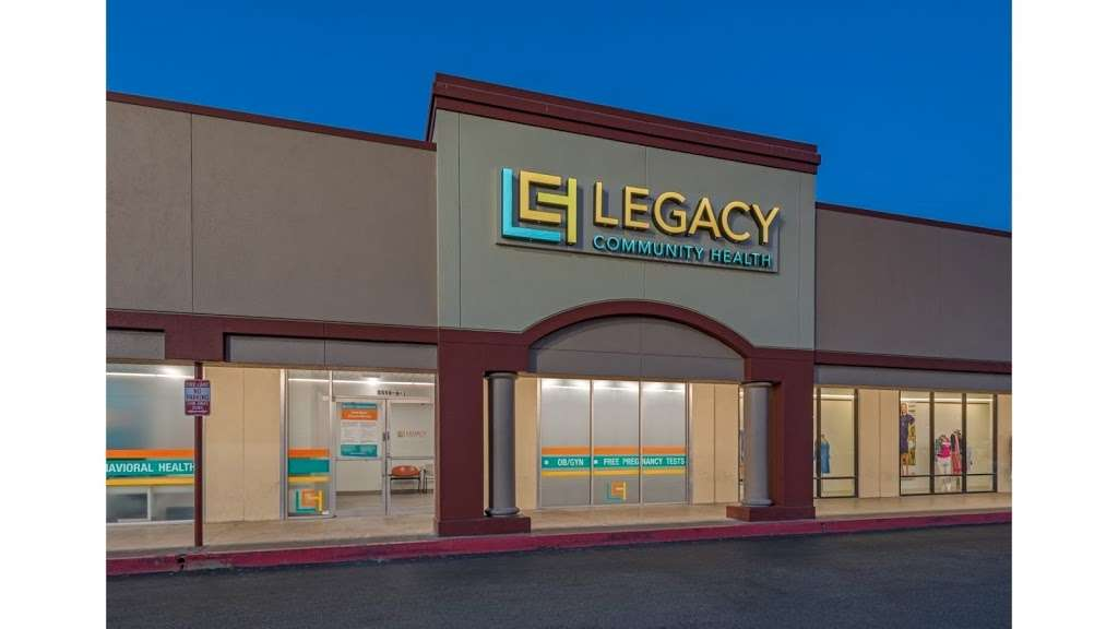 Legacy Community Health - Northline