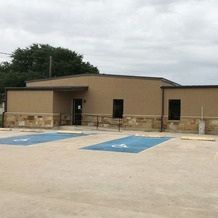 Tejas Health Care - Giddings Clinic