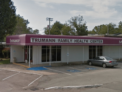 East Arkansas Family Health Center - Trumann