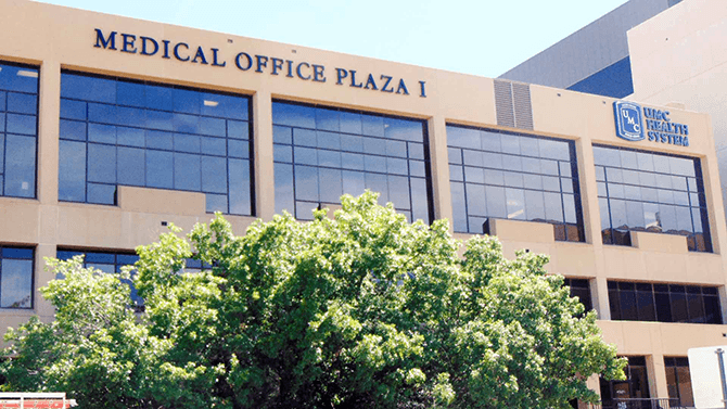 CHCL Medical Office Plaza