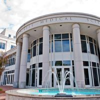 HOPES Free Clinic at Eastern Virginia Medical School (EVMS)