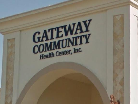 Gateway Community Health Center - Laredo North