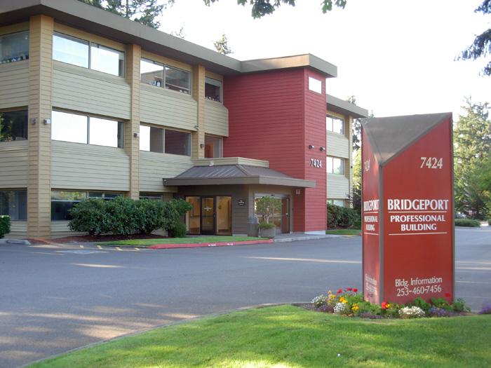 Sea Mar CHC Lakewood Medical Clinic