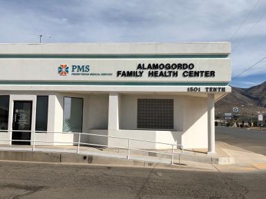 Alamogordo Family Health Center