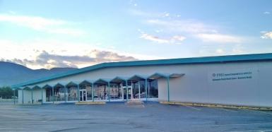 Alamogordo Behavioral Health Center