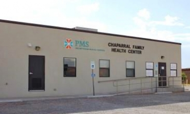 PMS - Chaparral Family Health Center