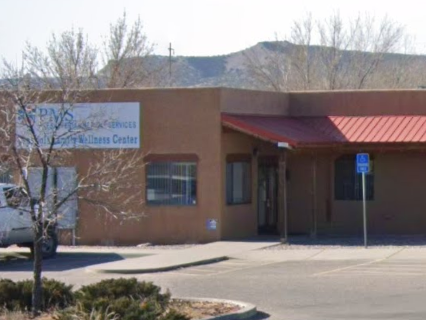 PMS - Española Behavioral Health Center