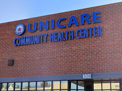 Unicare CHC - Colton