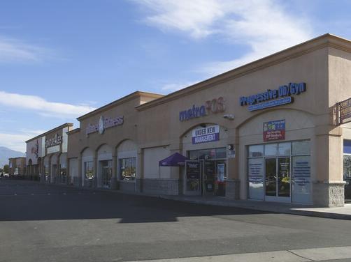Unicare CHC San Bernardino - Mt. Vernon