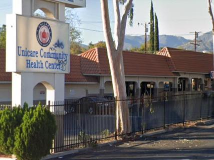 Unicare CHC San Bernardino - Highland Ave