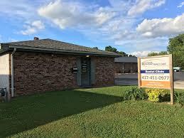 Access Family Care Neosho Dental Clinic