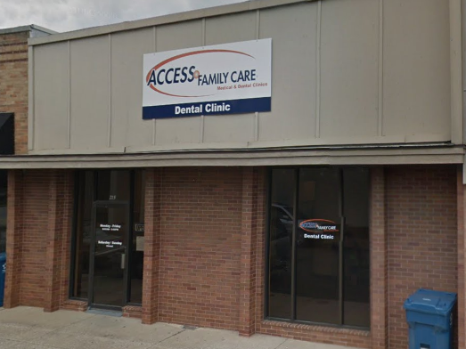 Access Family Care Carthage Clinic