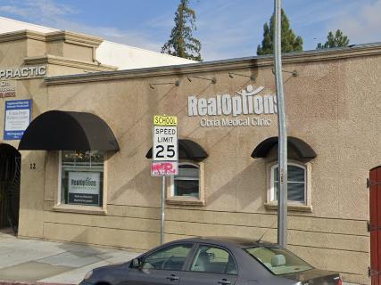 RealOptions East San Jose