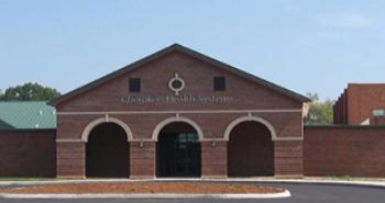 Cherokee Health Systems - Alcoa
