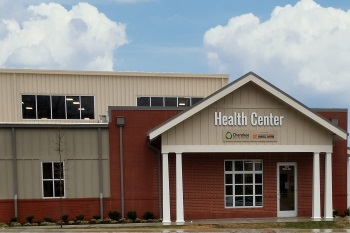 Cherokee Health Systems - Lonsdale