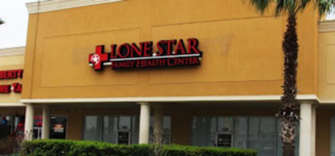 Lone Star Family Health Center - Spring