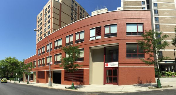 Charles B Wang Community Health Center - 45th Ave