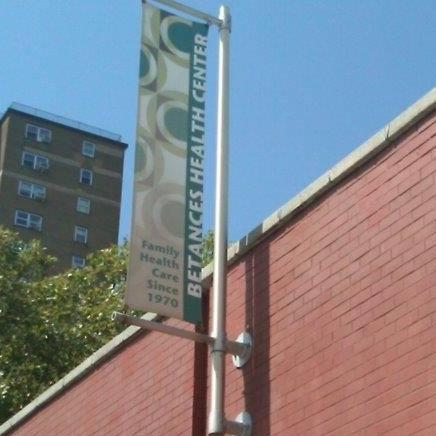 Betances Health Center - Henry Street Settlement