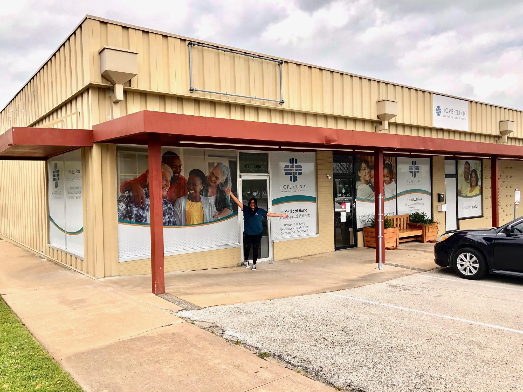 Hope Clinic of McKinney - Free Clinic