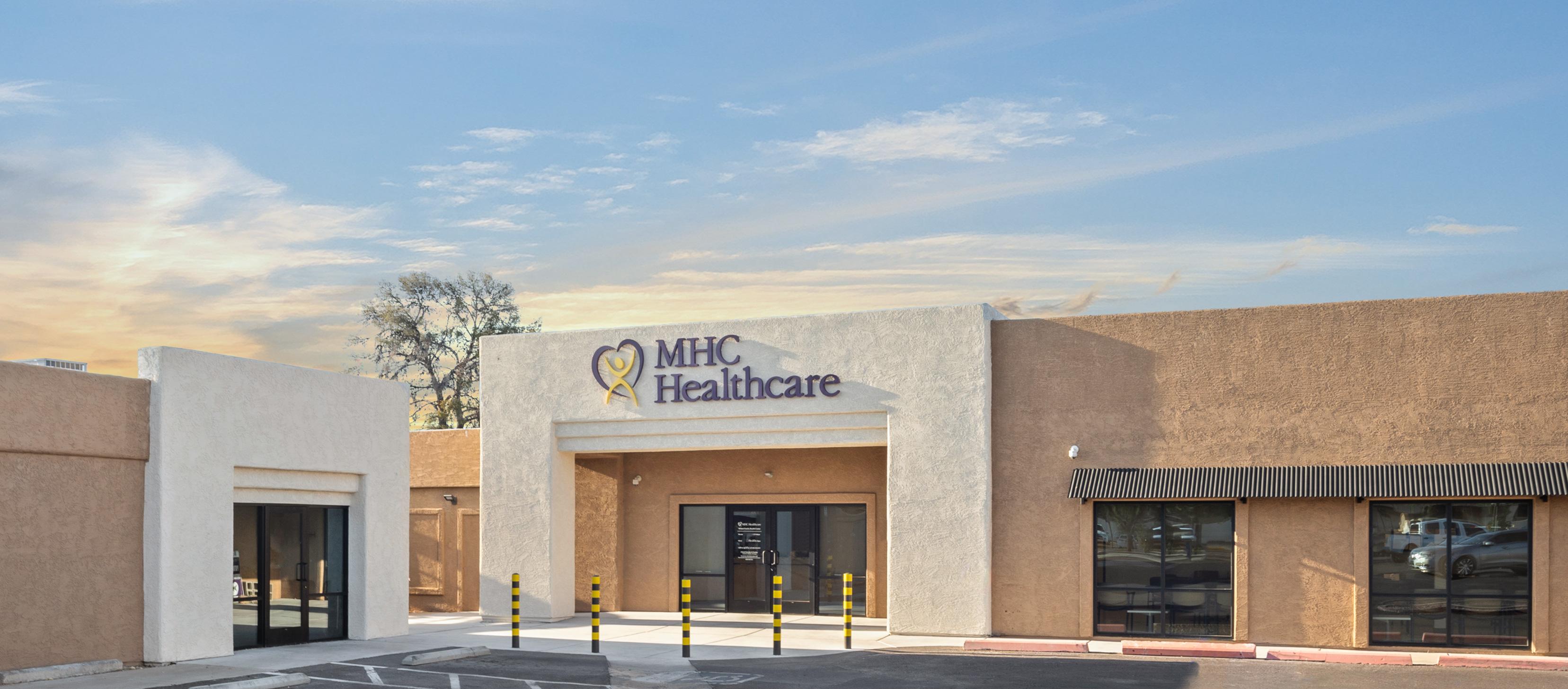 Wilmot Family Health Center