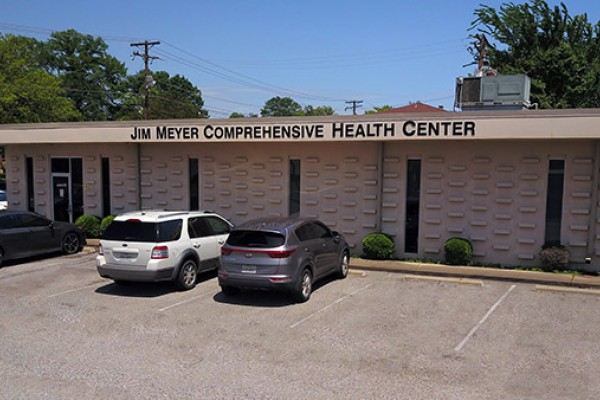 Jim Meyer Comprehensive Health Center