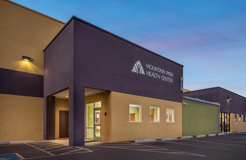 Mountain Park Health Center - Christown Pediatrics
