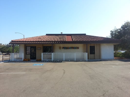 Borrego Health - Vista Village Pediatrics